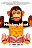 Cover art for MONKEY MIND