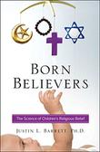 Cover art for BORN BELIEVERS
