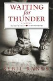 Cover art for WAITING FOR THUNDER