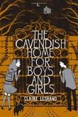 Cover art for THE CAVENDISH HOME FOR BOYS AND GIRLS