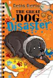 Cover art for THE GREAT DOG DISASTER