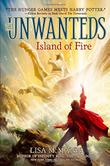 Cover art for ISLAND OF FIRE
