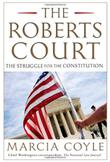 Cover art for THE ROBERTS COURT