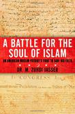 Cover art for A BATTLE FOR THE SOUL OF ISLAM