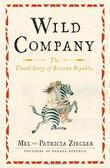 Cover art for WILD COMPANY