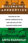 Cover art for THE BILLIONAIRE'S APPRENTICE