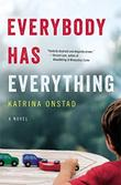 Cover art for EVERYBODY HAS EVERYTHING