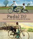 Cover art for PEDAL IT!