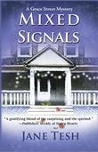 Cover art for MIXED SIGNALS
