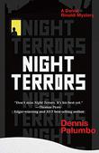 Cover art for NIGHT TERRORS