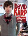 Cover art for DAVID KARP