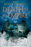 Cover art for DEATH OF AN EMPIRE