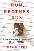 Cover art for RUN, BROTHER, RUN