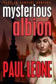 Cover art for Mysterious Albion