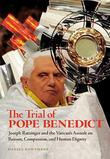 Cover art for THE TRIAL OF POPE BENEDICT