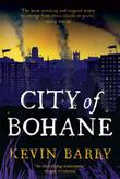 Cover art for CITY OF BOHANE
