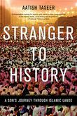 Cover art for STRANGER TO HISTORY