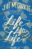 Cover art for LIFE AFTER LIFE
