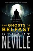 Cover art for THE GHOSTS OF BELFAST
