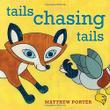 Cover art for TAILS CHASING TAILS