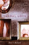 Cover art for VANDAL LOVE