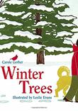 Cover art for WINTER TREES