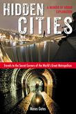 Cover art for HIDDEN CITIES