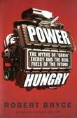 Cover art for POWER HUNGRY