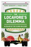 Cover art for THE LOCAVORE'S DILEMMA