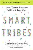 Cover art for SMARTTRIBES