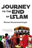 Cover art for JOURNEY TO THE END OF ISLAM