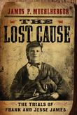 Cover art for THE LOST CAUSE