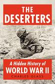 Cover art for THE DESERTERS