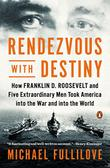 Cover art for RENDEZVOUS WITH DESTINY