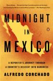 Cover art for MIDNIGHT IN MEXICO