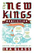 Cover art for THE NEW KINGS OF NONFICTION