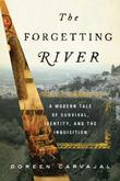 Cover art for THE FORGETTING RIVER