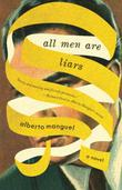 Cover art for ALL MEN ARE LIARS