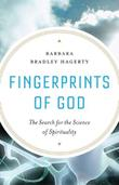 Cover art for FINGERPRINTS OF GOD