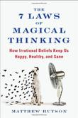 Cover art for THE 7 LAWS OF MAGICAL THINKING