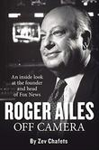 Cover art for ROGER AILES