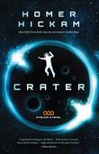 Cover art for CRATER