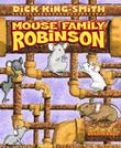 Cover art for THE MOUSE FAMILY ROBINSON