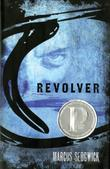 Cover art for REVOLVER