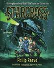 Cover art for STARCROSS