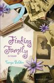 Cover art for FINDING FAMILY
