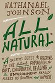 Cover art for ALL NATURAL