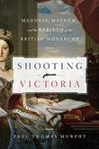 Cover art for SHOOTING VICTORIA