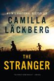 Cover art for THE STRANGER
