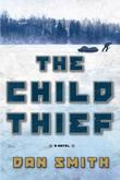 Cover art for THE CHILD THIEF
